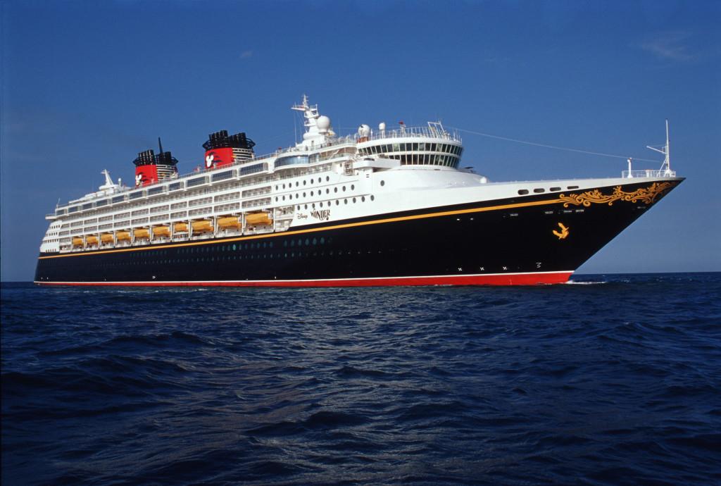 La magia del crucero de Disney