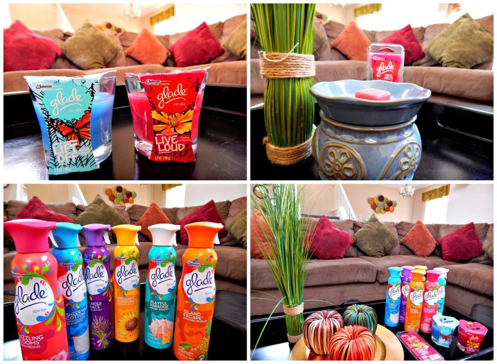 Lleva los mejores aromas a tu hogar sorteo mam noticias for Casa de articulos para el hogar