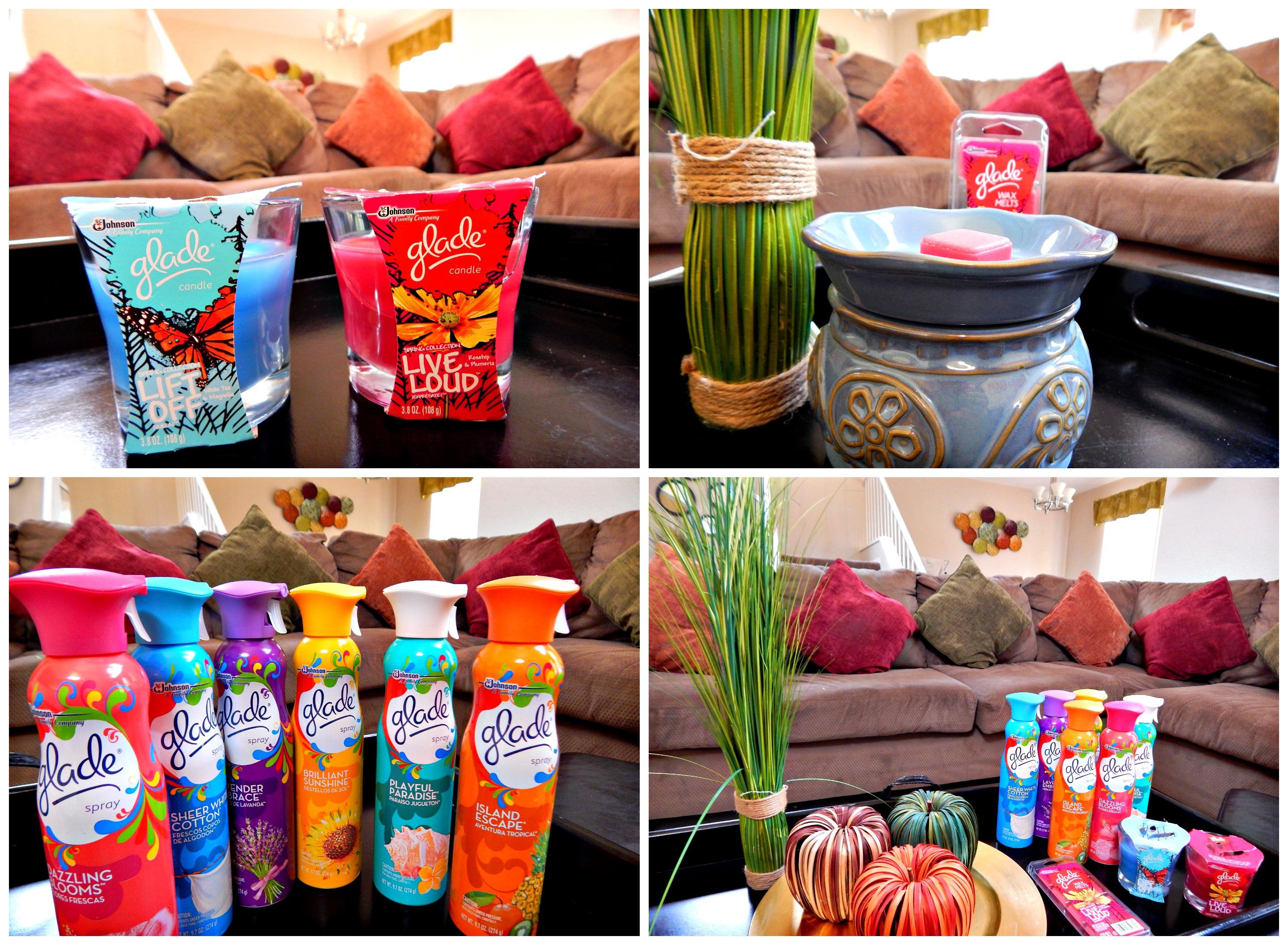 Lleva los mejores aromas a tu hogar sorteo mam noticias - Los mejores ambientadores para el hogar ...