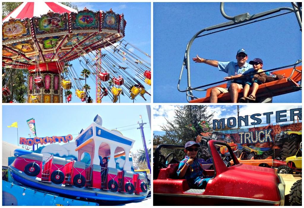 Carnaval Feria