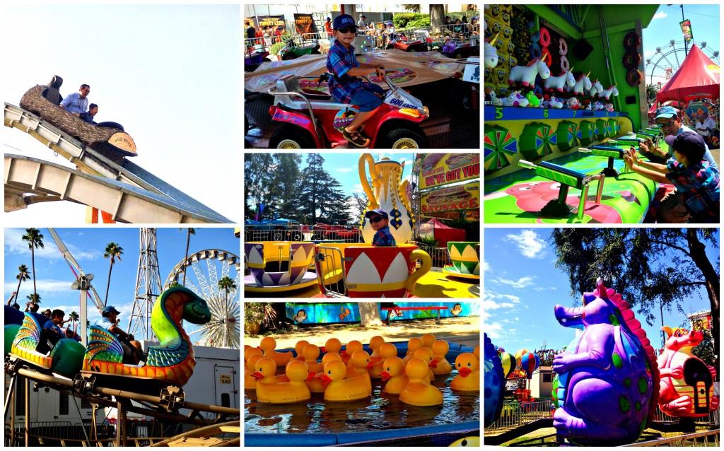 Carnaval Feria LACF