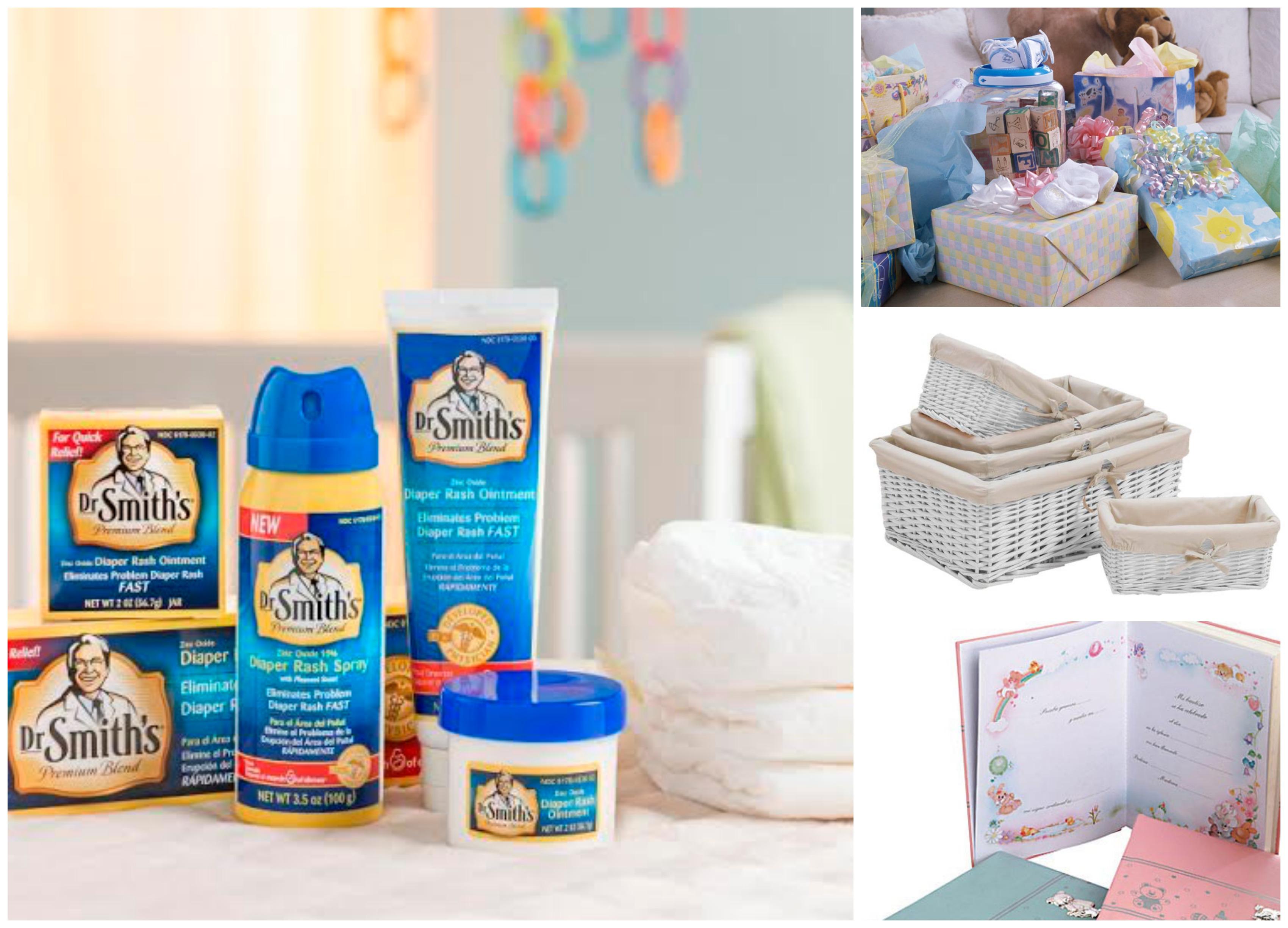 Que Regalos Se Piden En Un Baby Shower.Regalos Esenciales Para Un Baby Shower Sorteo Mama Noticias