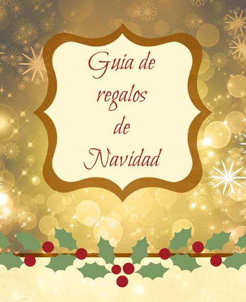 Sigue la gu a de regalos de navidad 2014 mam noticias - Regalo navidad mama ...