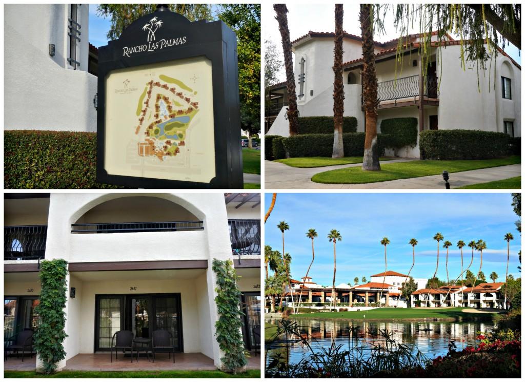 Nuestra visita al Hotel Rancho Las Palmas