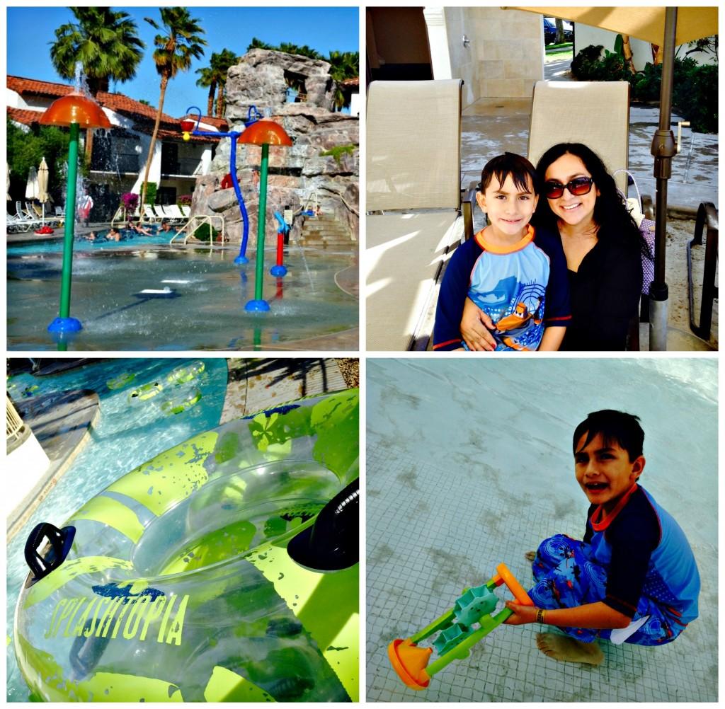 SplashTopia en Rancho Las Palmas