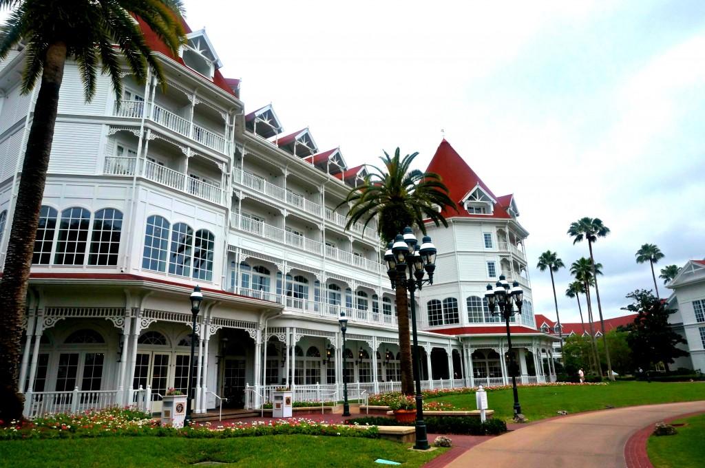 Hotel Gran floridian