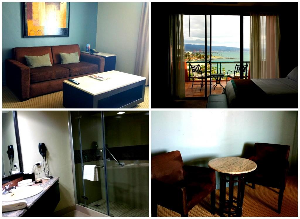 Hotel en Ensenada