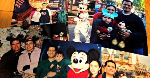 Recuerdos Disney