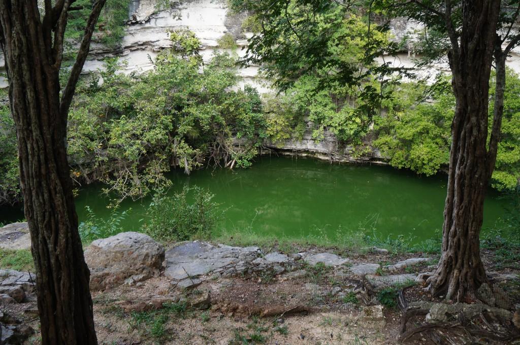 CenoteSagrado