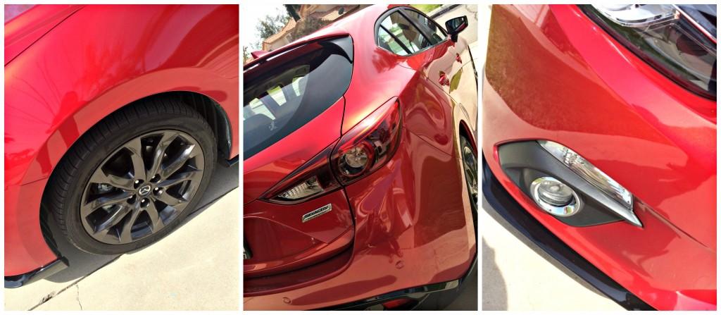 Mazda3 s Grand Touring