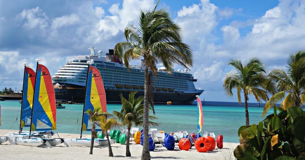 Crucero Dream