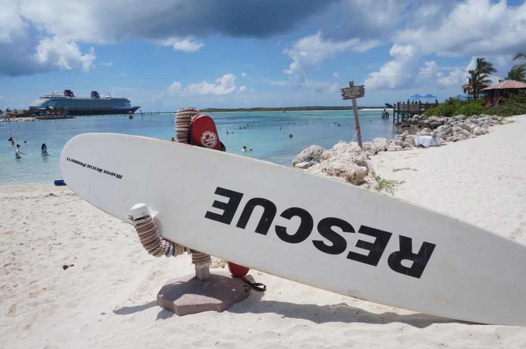 Playa Castaway Cay