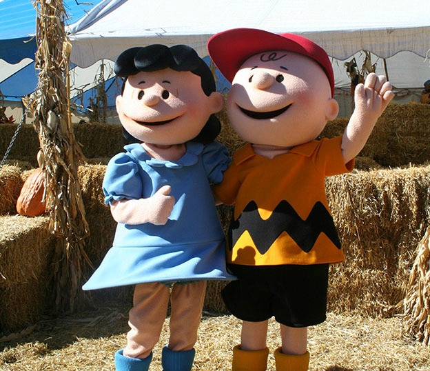 It\'s the Great Pumpkin: Charlie Brown | Mamá Noticias