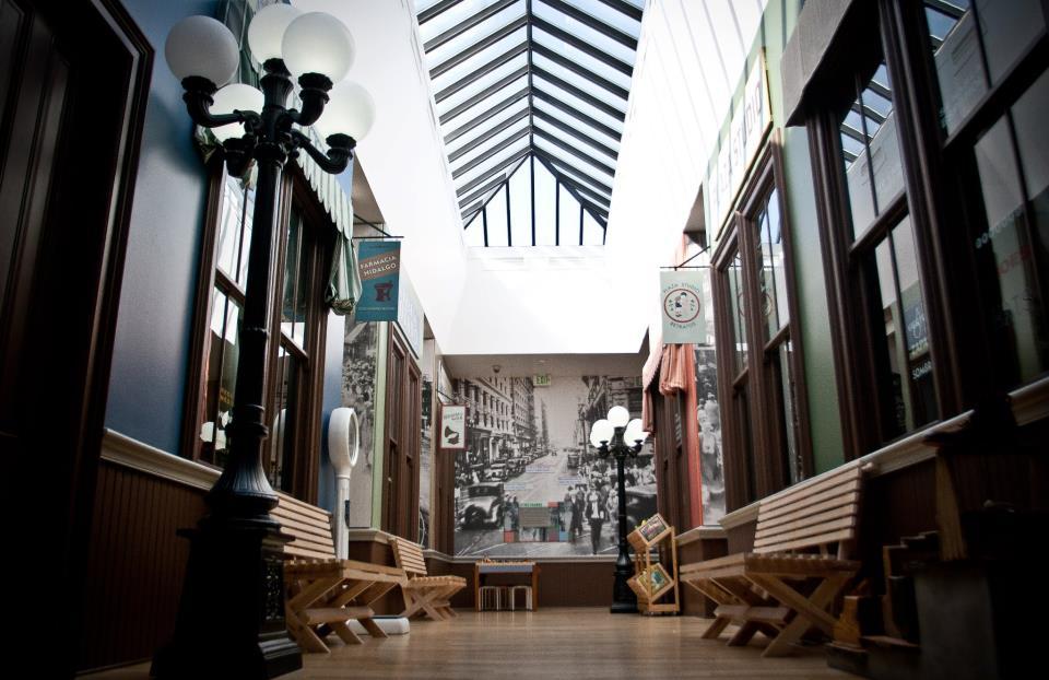 Visita LA Plaza