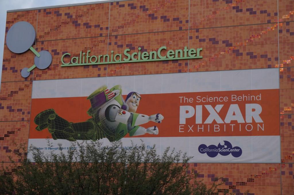 La Ciencia detrás de Pixar