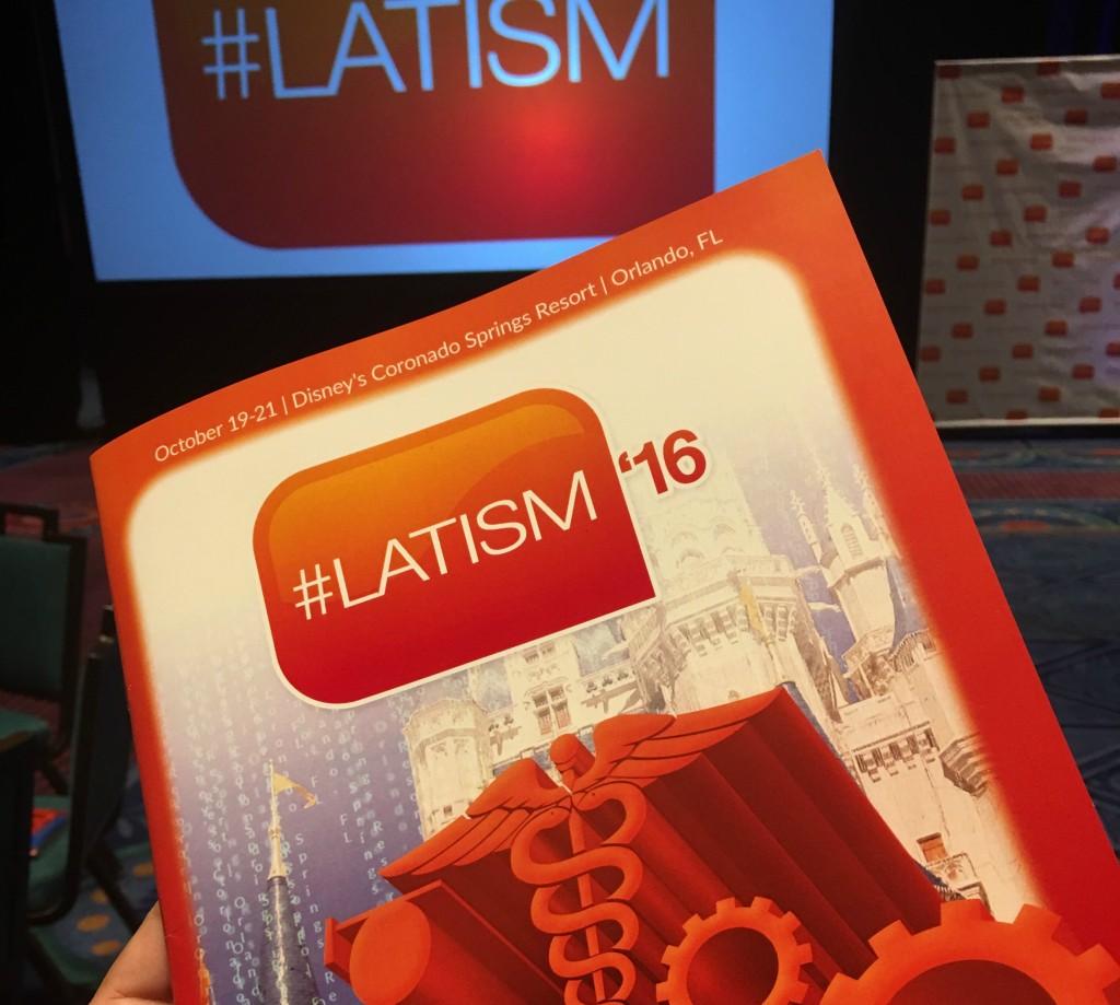 Latinos en Social Media