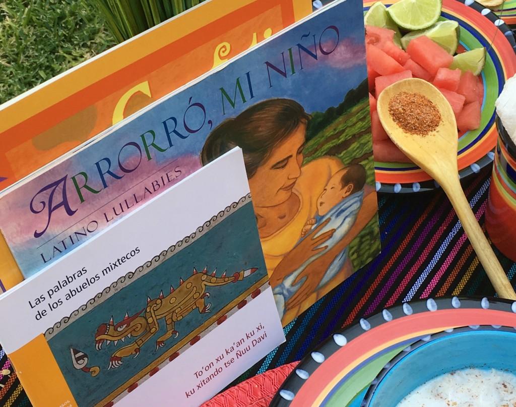 Libros Herencia Hispana