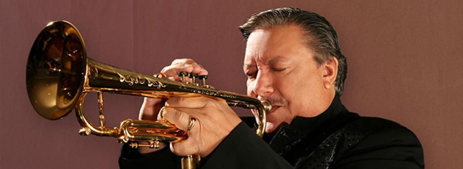 Arturo Sandoval/Walt Disney Concert Hall