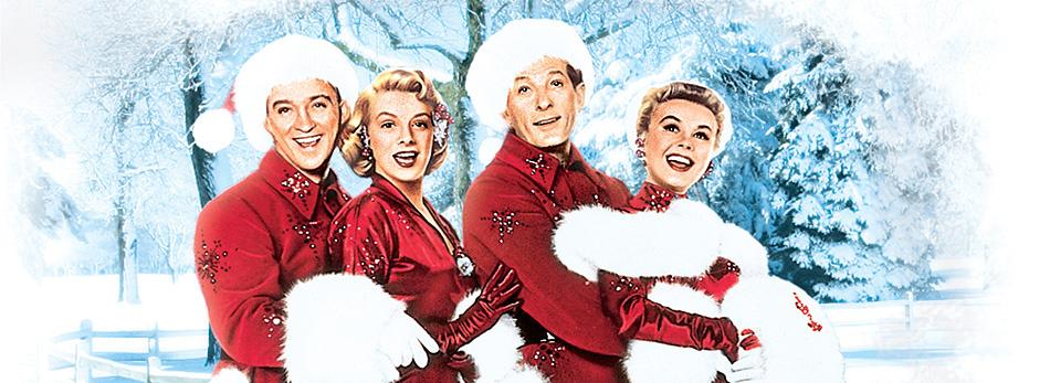 White Christmas Sing-Along/Walt Disney Concert Hall