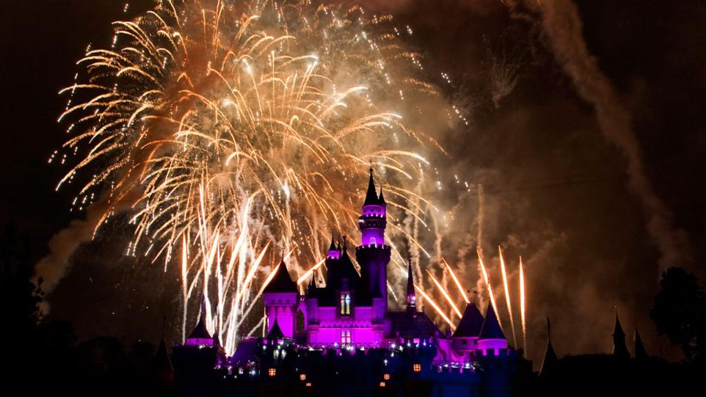 Remember … Dreams Come True en Disneyland