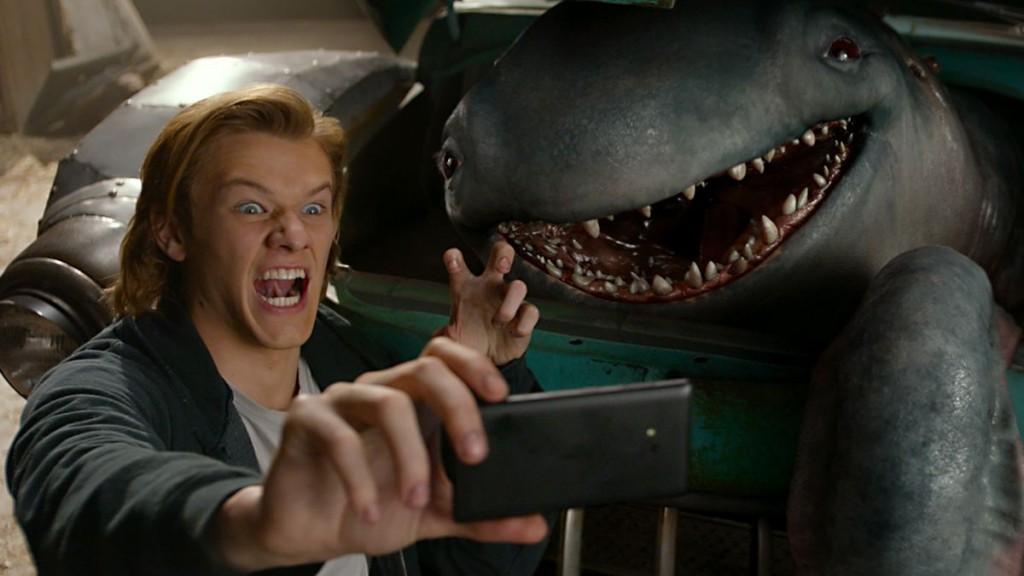 Monster Trucks Movie