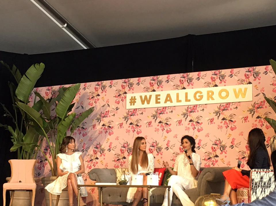 Las Jefas en We All Grow Latina