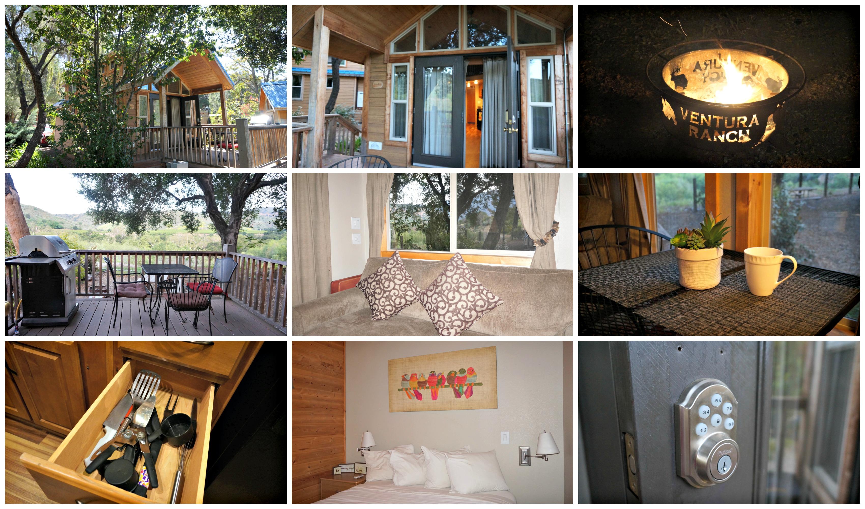 Campamentos familiares mam noticias for La cabana divertida