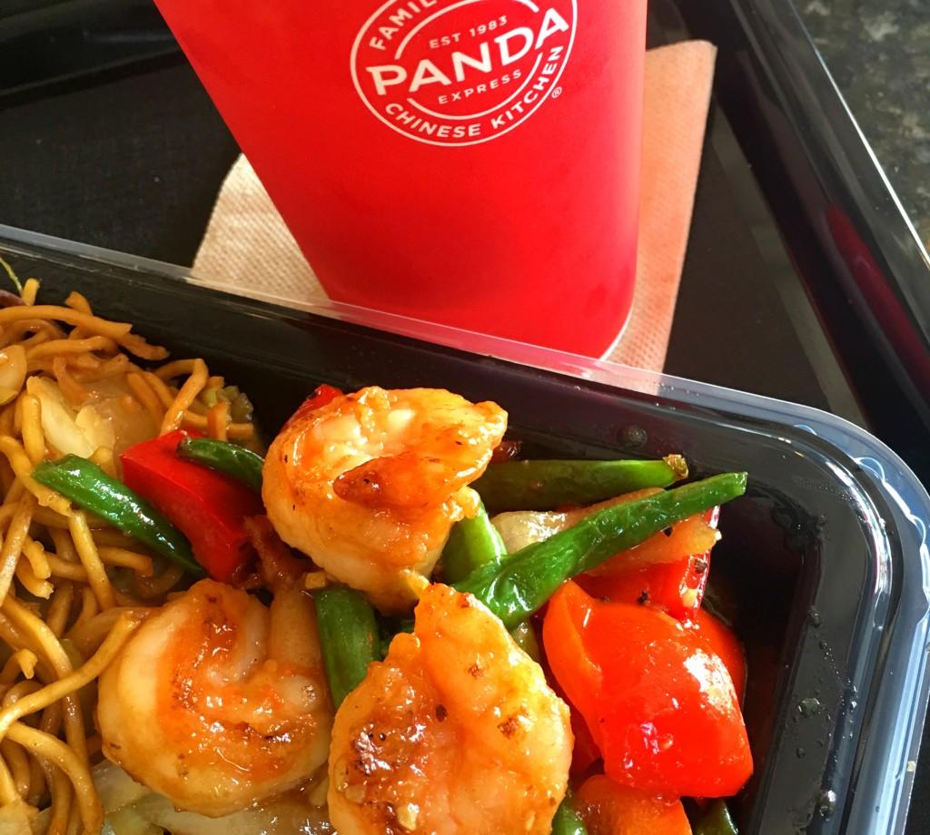 probando-el-nuevo-panda-express-five-flavor-shrimp