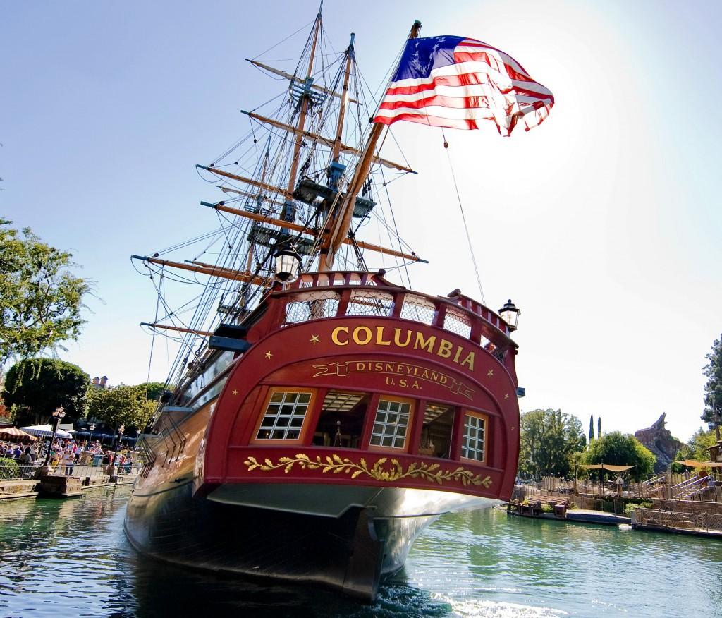 Novedades del Disneyland Resort