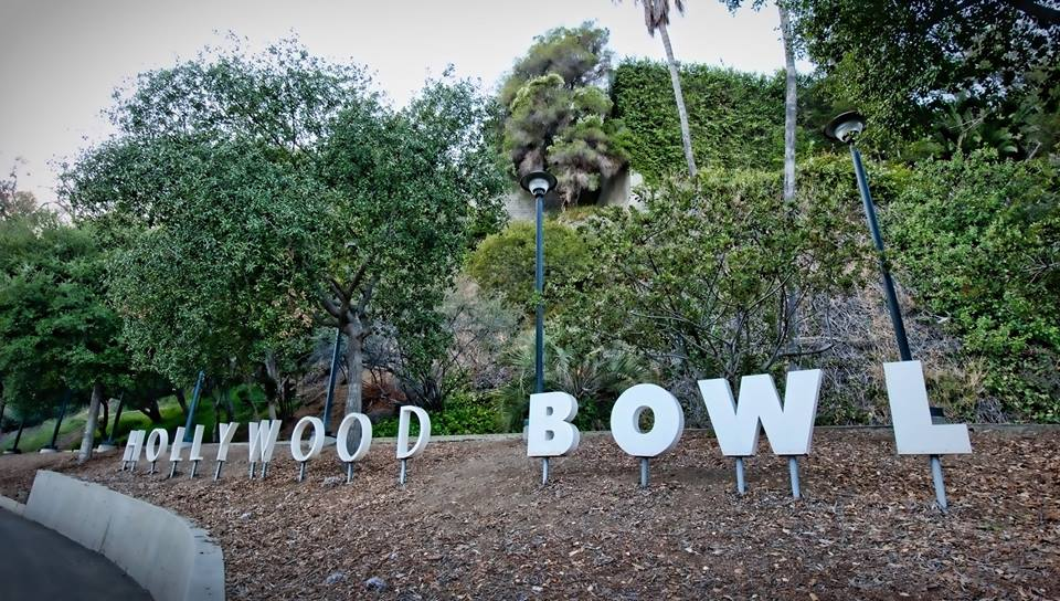 Hollywood Bowl