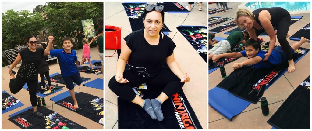 clase-de-yoga-con-lego-ninjago-movie