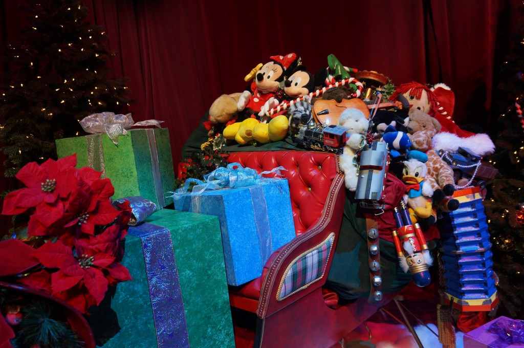Disneyland Holidays