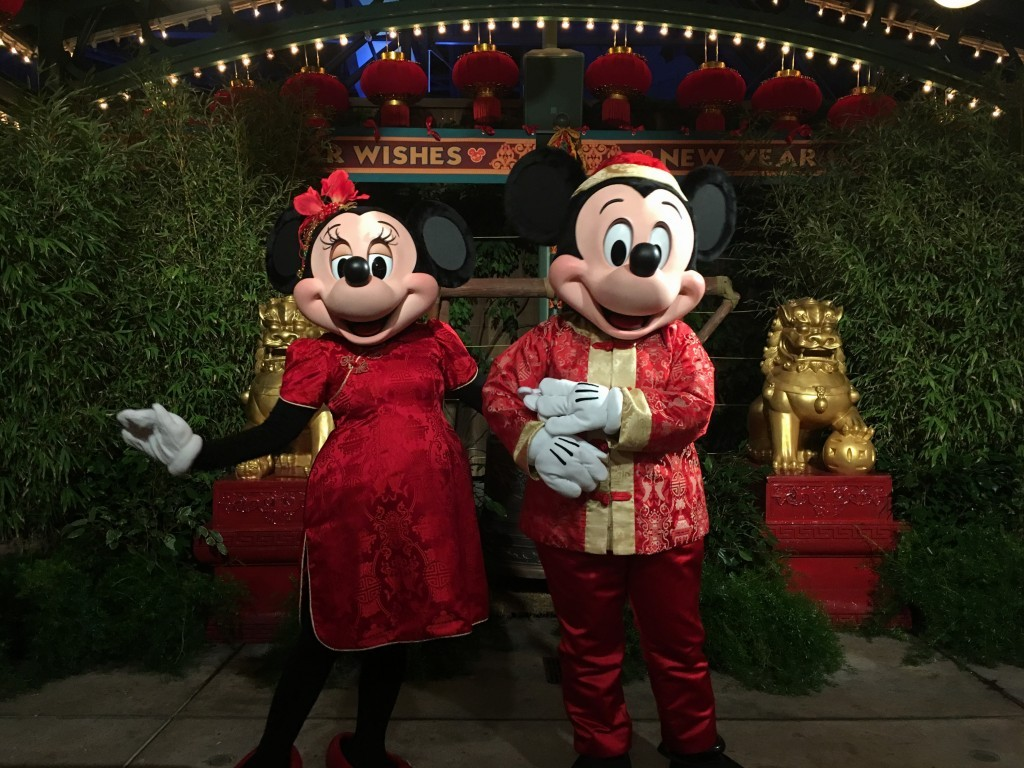 Disney California Adventure Park extiende las celebraciones a 24 días, con eventos como 'Hurry Home – Lunar New Year Celebration',  'Mulan's Lunar New Year Procession' y mucho más
