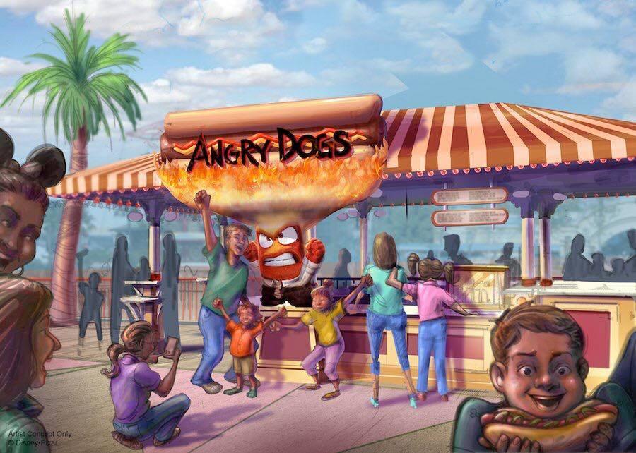 Disnet Fest en Disneyland