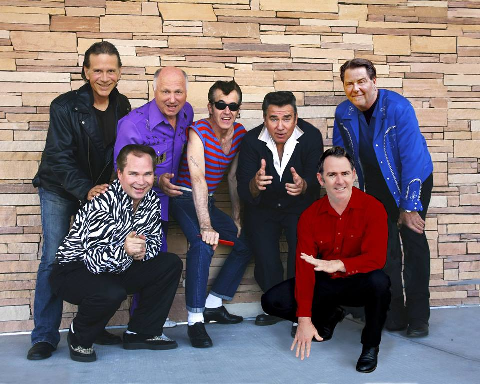 "Sha Na Na (""Johnny Casino and the Gamblers"")"