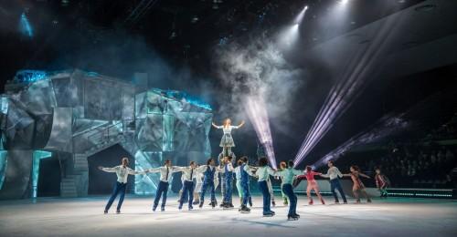 CRYSTAL – A Breakthrough Ice Experience