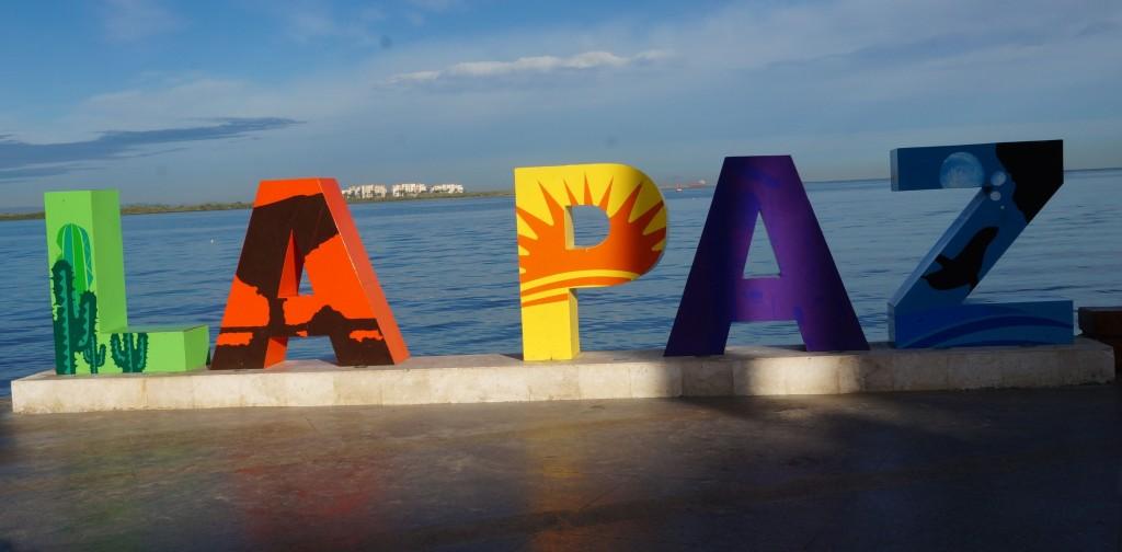 La Paz, BCS