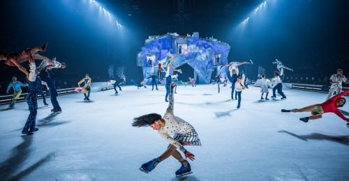 CRYSTAL de Cirque du Soleil