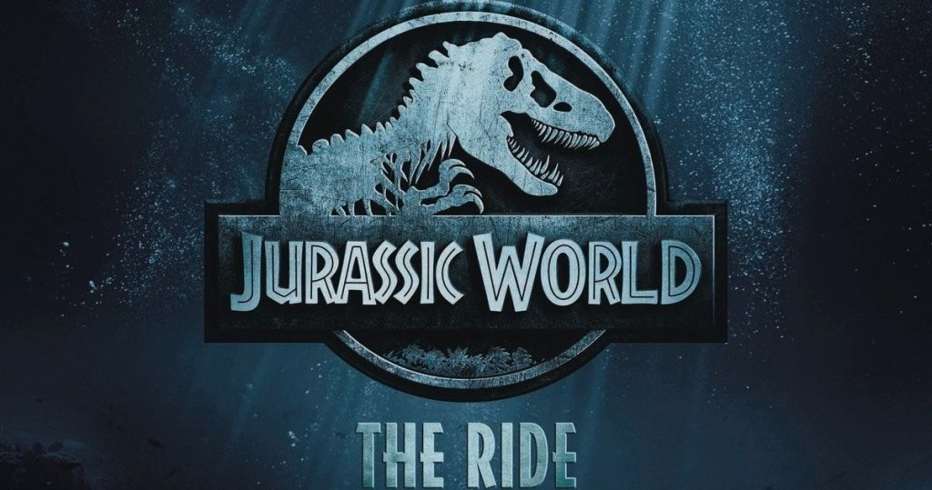 Jurassic World: The Ride Opens This Summer at Universal Studios