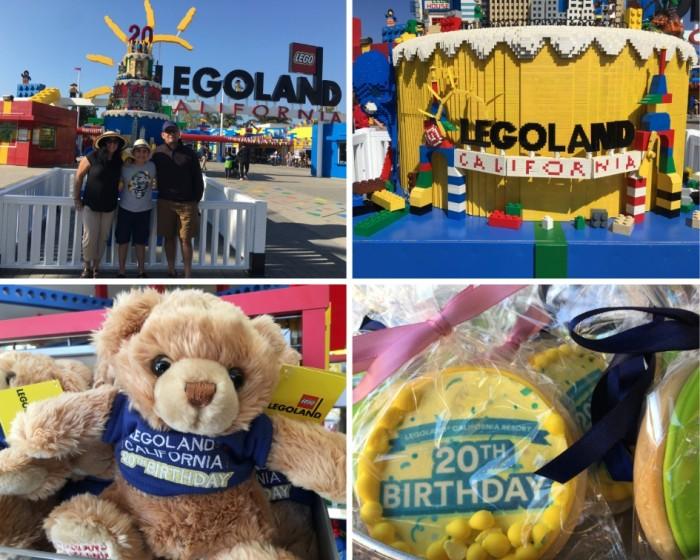 Legoland, CA.