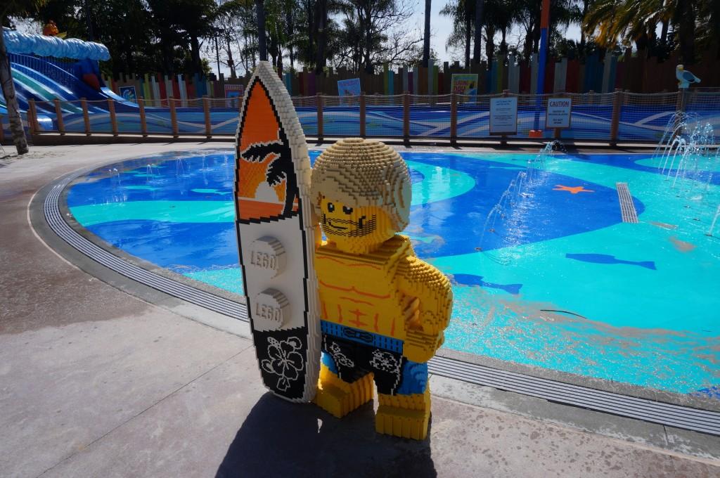 Legoland, CA