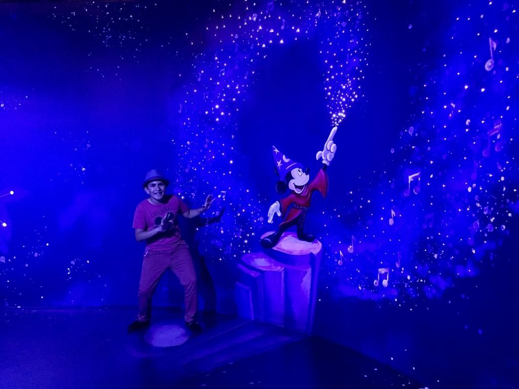 Pop up Disney! A Mickey Celebration.