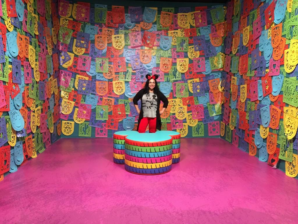 Pop-Up Disney! A Mickey Celebration