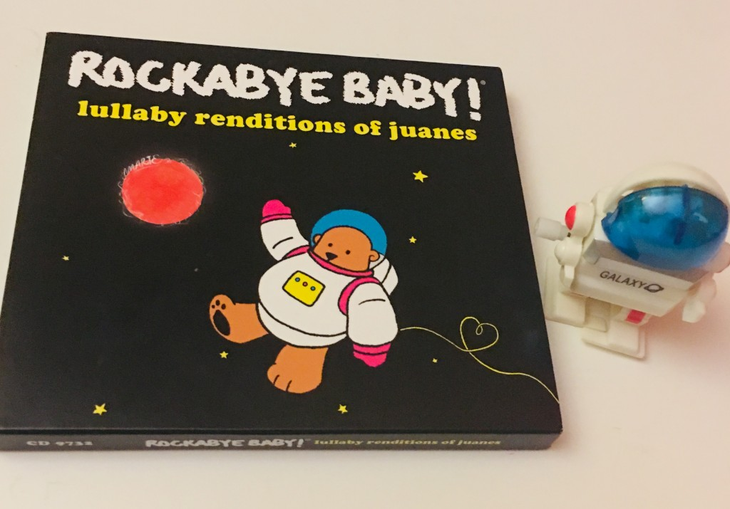 Rockabye Baby! Lullaby Renditions of Juanes