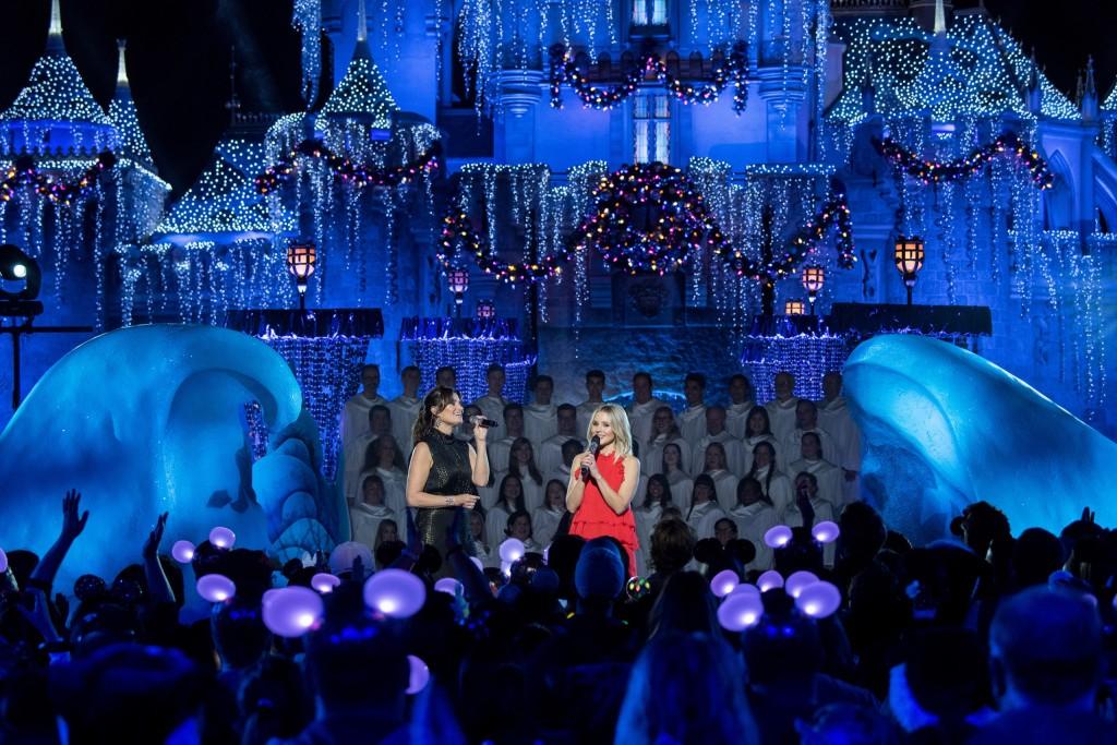 'The Wonderful World of Disney: Magical Holiday Celebration'
